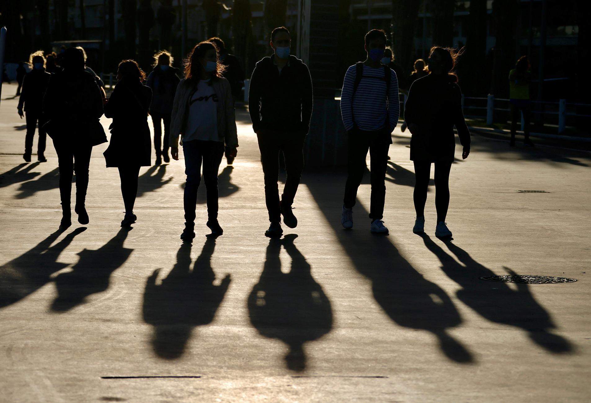 ΕΛΣΤΑΤ: Με την ανεργία στο 16,2% έκλεισε το 2020