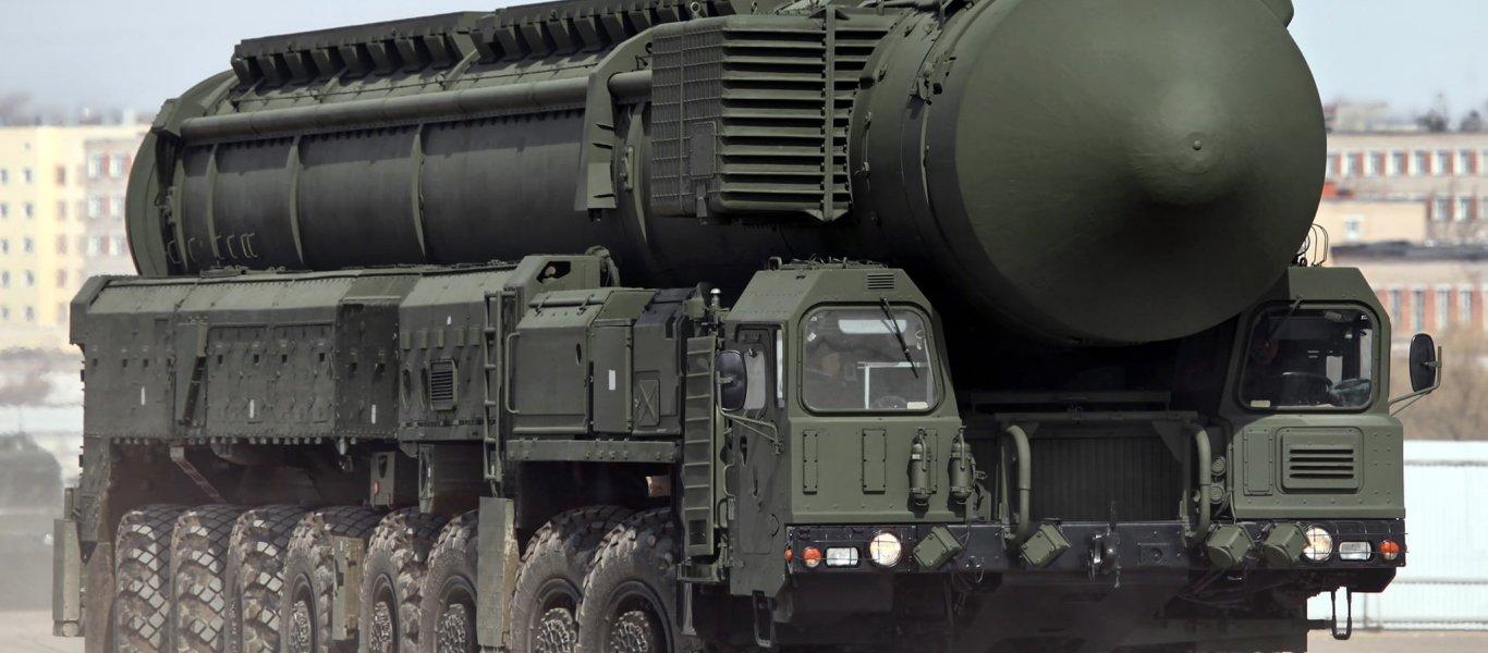 Ο Τ.Μπάιντεν οδηγεί τον πλανήτη σε νέο «Ψυχρό Πόλεμο» και ενώνει Κίνα με Ρωσία: «Έχουν αυταρχικούς προέδρους»!