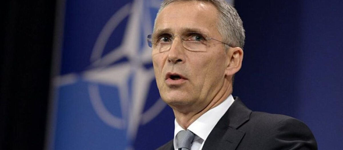 Απίστευτες δηλώσεις από τον Γ.Γ. του ΝΑΤΟ: «Να τα βρείτε με την Τουρκία για να μην έχετε 'θερμά' επεισόδια σαν τα Ίμια»