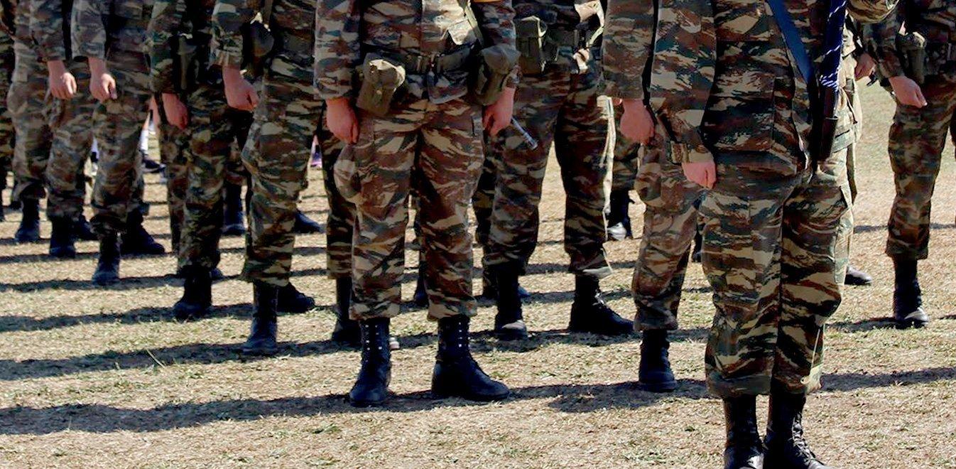 Παναγιωτόπουλος: Τι ισχύει για εφάπαξ και κρατήσεις στα μερίσματα στρατιωτικών