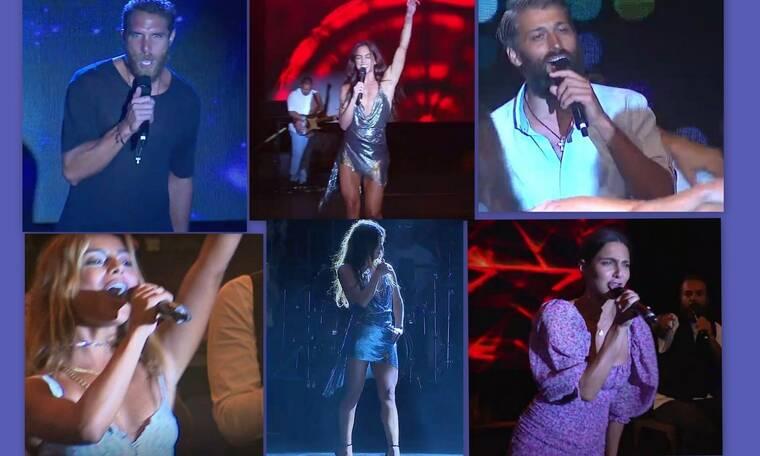 Survivor: Αυτός κέρδισε στο διαγωνισμό τραγουδιού – Όλες οι εμφανίσεις και το καταπληκτικό έπαθλο