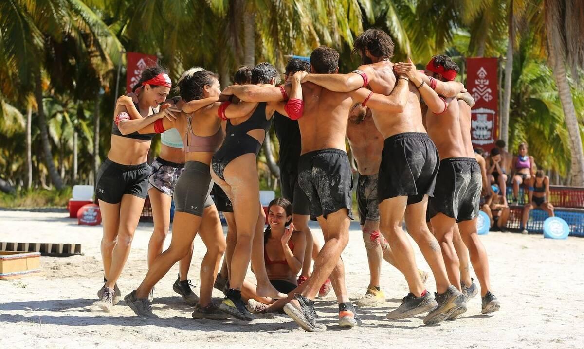 Survivor Spoiler 8/3: Αυτοί κερδίζουν σήμερα την πρώτη ασυλία (vid)