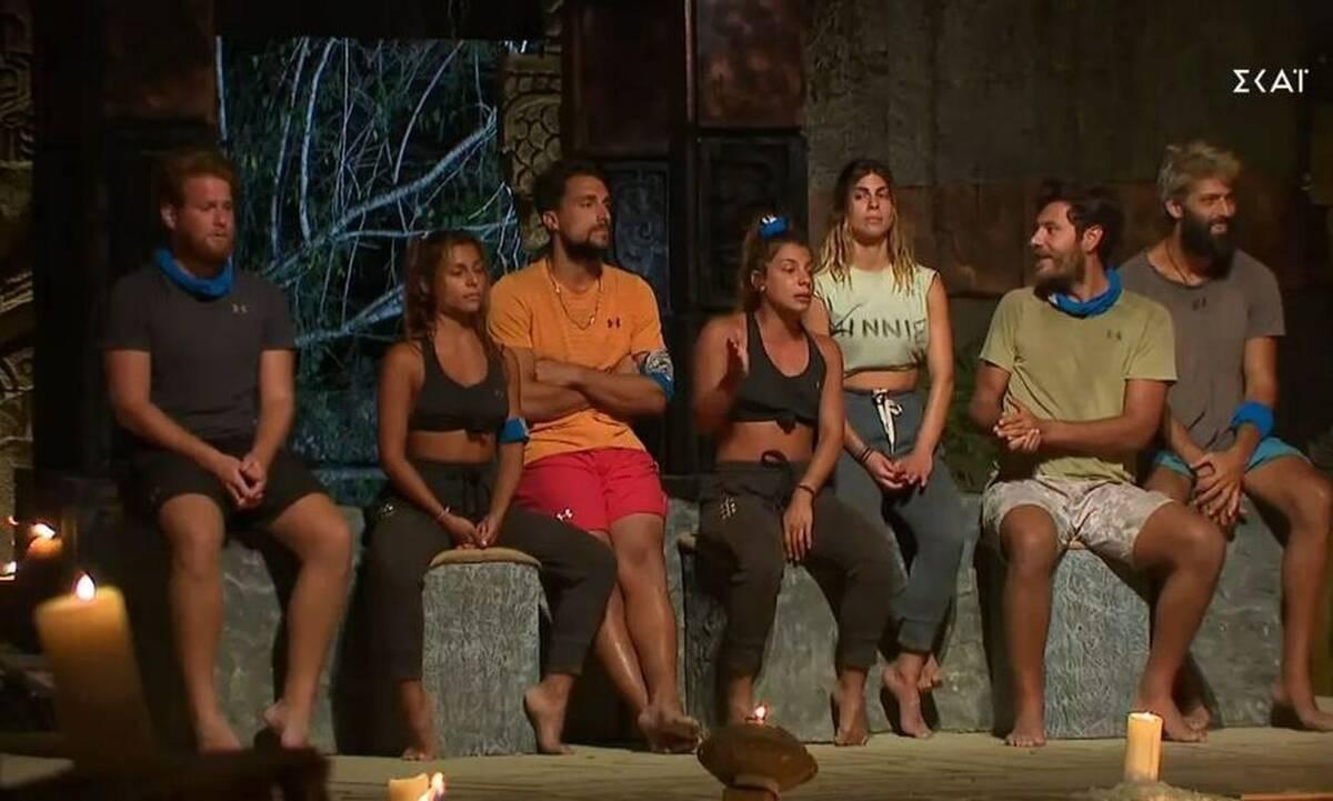 Survivor Spoiler 30/3: Άγριο σκηνικό πίσω από τις κάμερες – «Τις μαγκιές απ' έξω τις κάνεις»