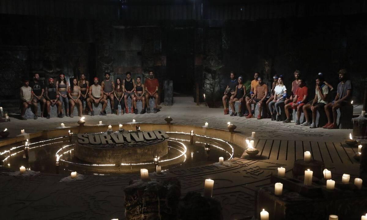 Survivor Spoiler 1/3: Αυτοί κερδίζουν σήμερα την πρώτη ασυλία (video)