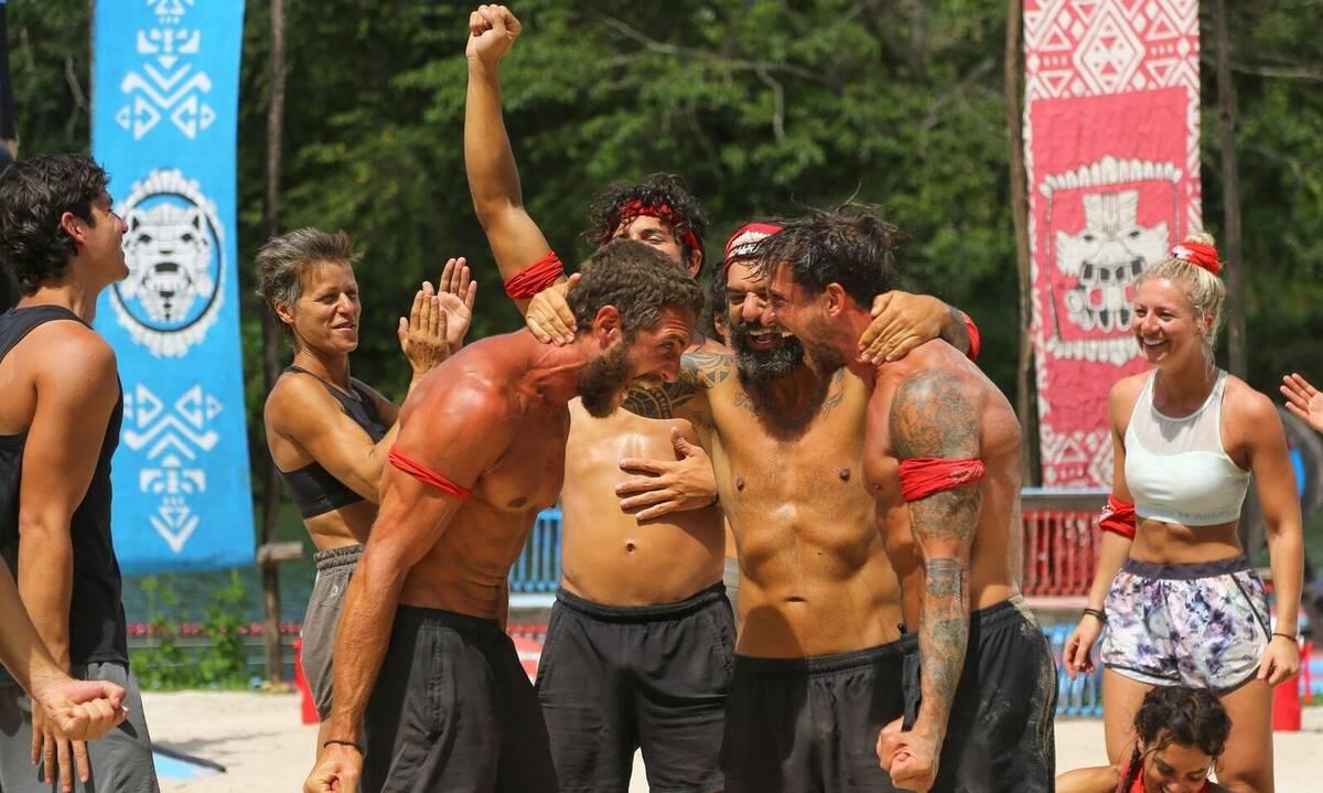 Survivor Spoiler 7/3: Αυτοί κερδίζουν σήμερα το έπαθλο φαγητού (vid)
