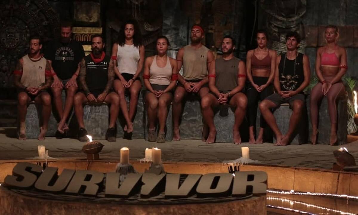 Survivor Spoiler 30/3: Αυτοί κερδίζουν την ασυλία σήμερα, αυτή είναι το φαβορί για αποχώρηση