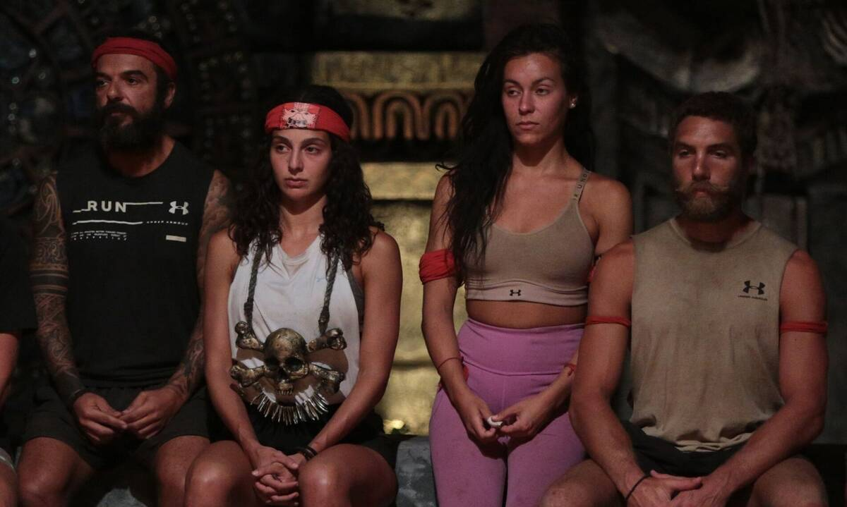 Survivor Spoiler 19/3: Και τώρα… πιάστε τον! Η κωλοτούμπα του αιώνα από τους κόκκινους (videos)