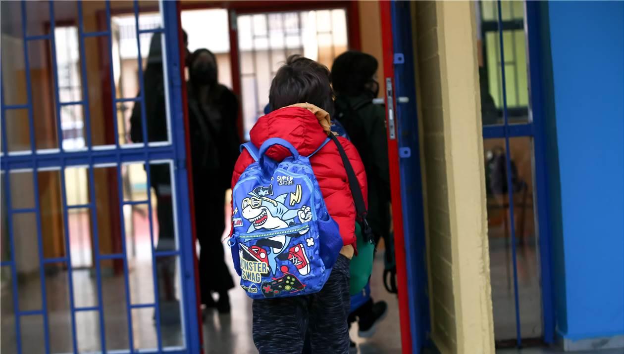 Κορωνοϊός: Νέο «λουκέτο» σε σχολεία και τμήματα στην Κρήτη