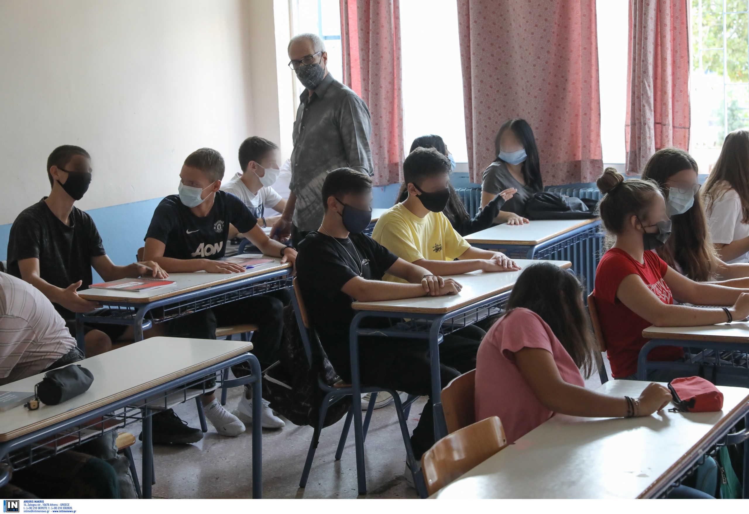 Σχολεία: Στο «κάδρο» να ανοίξουν πρώτα Γυμνάσια – Λύκεια