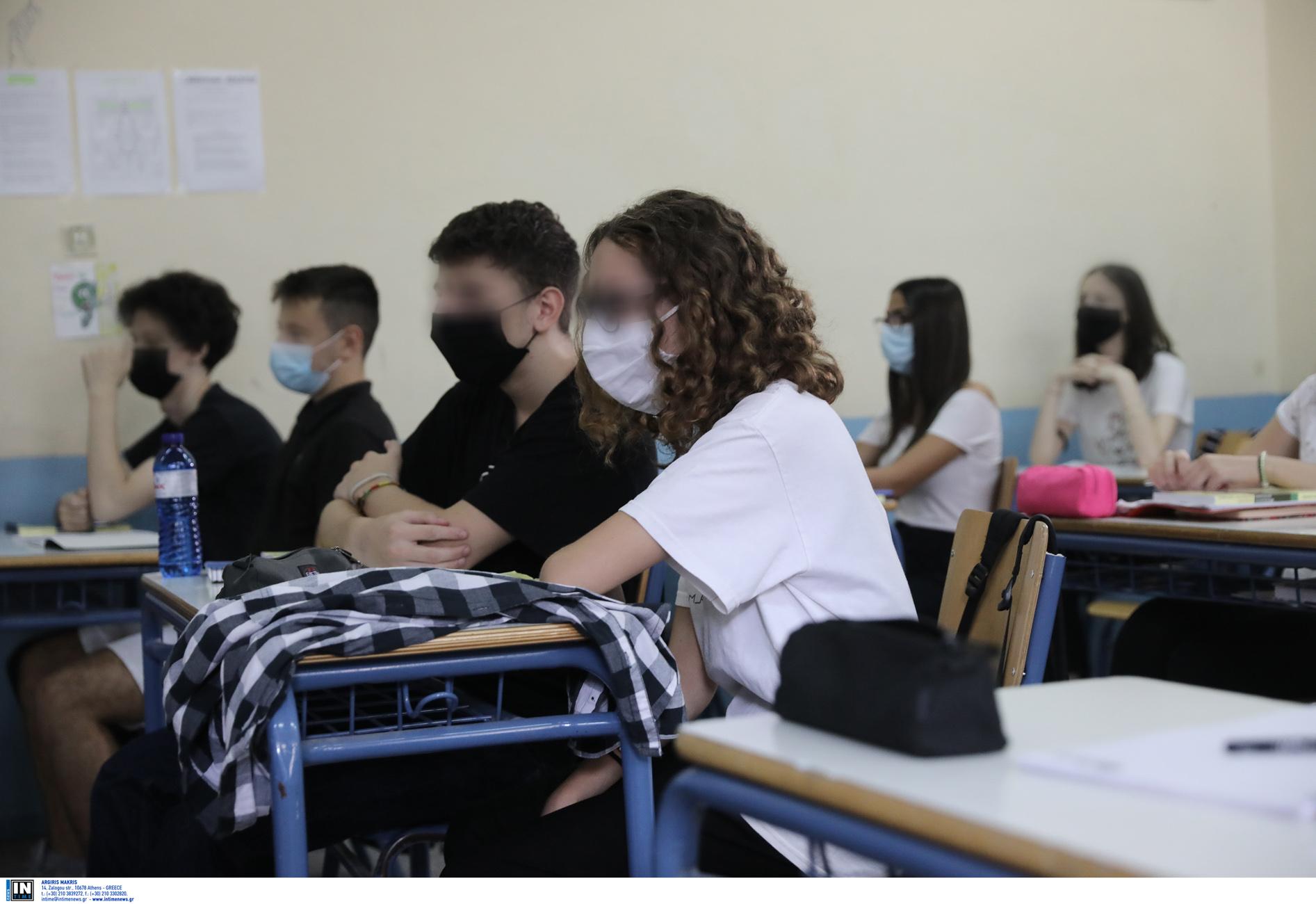 Κλειστά σχολεία και τμήματα στην Κρήτη – Άνοιξαν αλλά… έκλεισαν λόγω κορωνοϊού