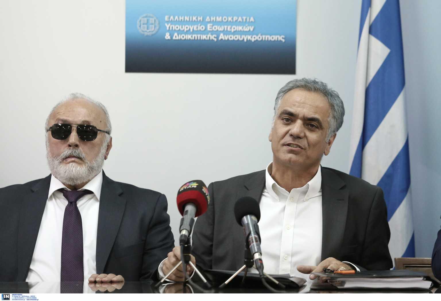 ΣΥΡΙΖΑ: «Σκοτώθηκαν» Σκουρλέτης και Κουρουμπλής – Το παρασκήνιο της συνεδρίασης