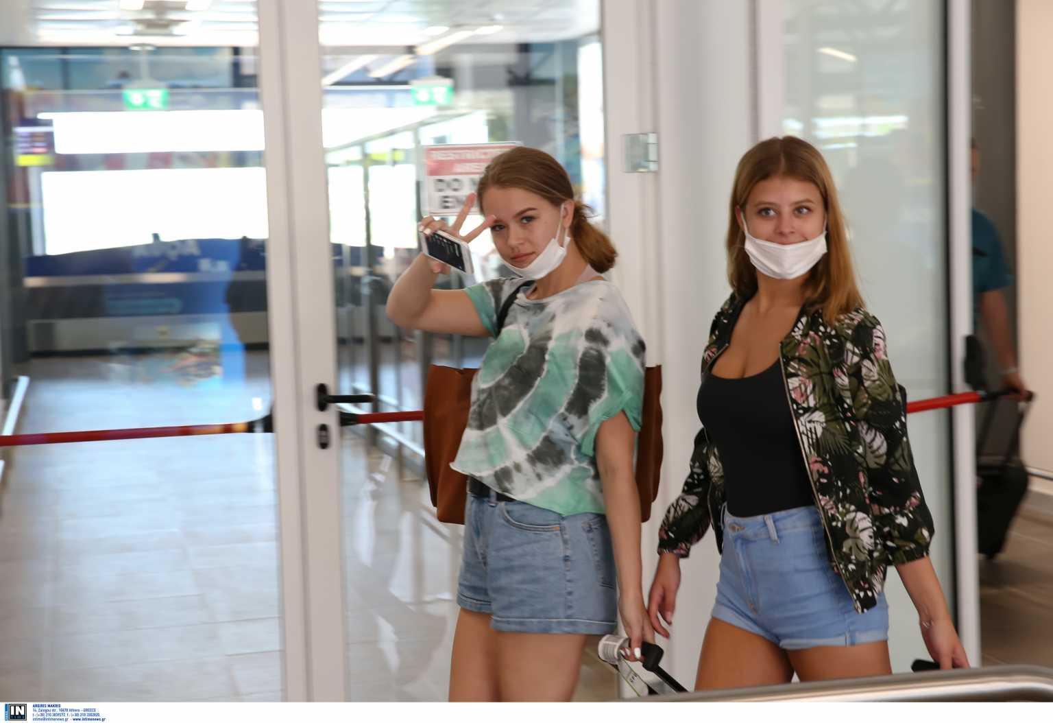 Κορονοϊός: Έτσι θα έρθουν οι πρώτοι τουρίστες από το Ισραήλ – Τι θα πρέπει να έχουν μαζί τους