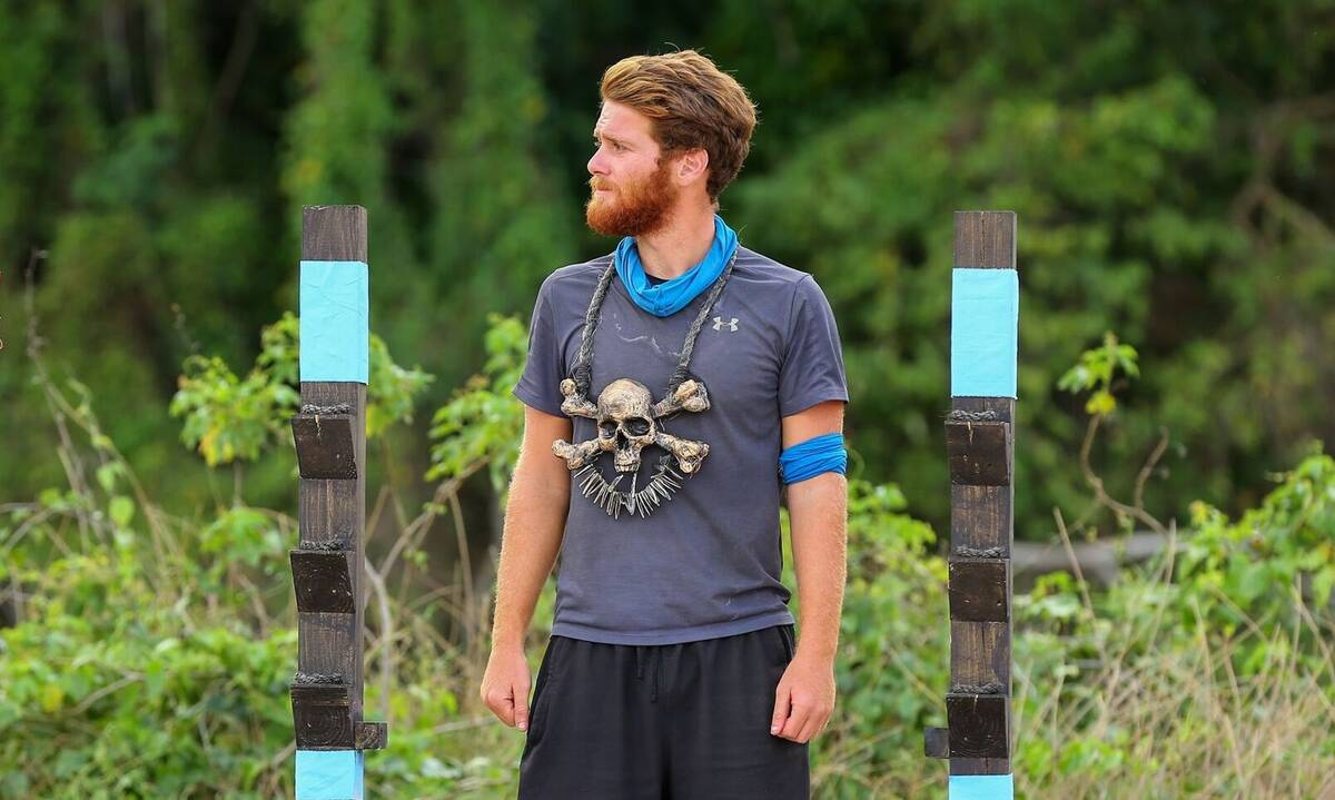 Survivor Spoiler 4/3: Σοκ! Φεύγει ο Τζέιμς μετά την επίθεση του Κατσούλη; (vid)