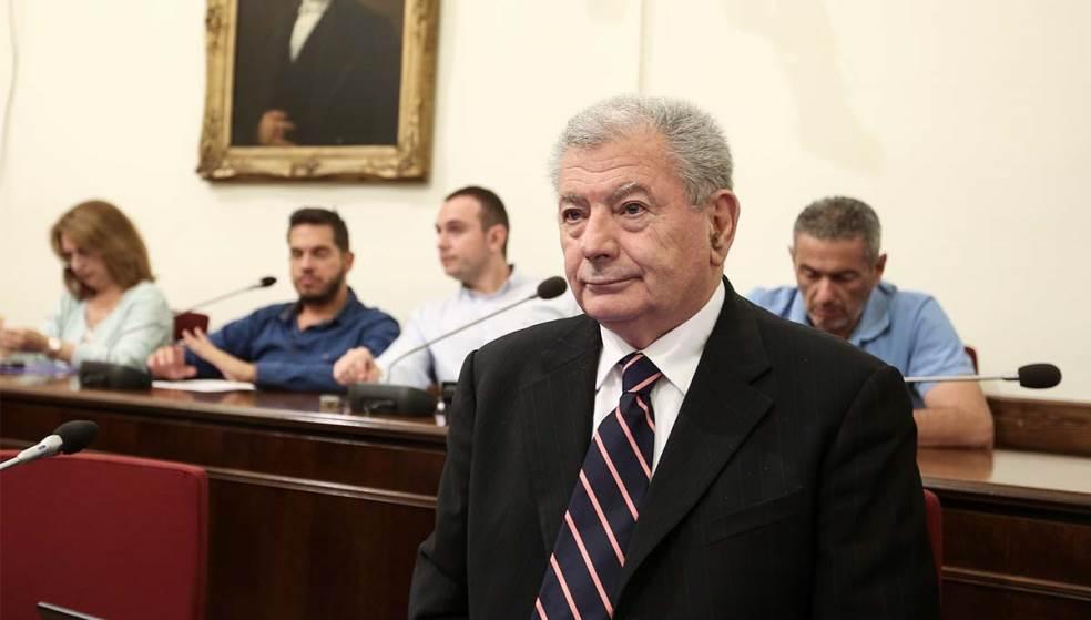 Θάνατος Σήφη Βαλυράκη: Αποκαλυπτικός ο δικηγόρος της οικογένειας