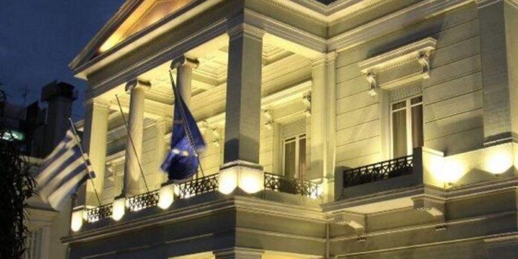 Αθήνα: Παρακολουθούμε με ενδιαφέρον τις φαντασιώσεις, τα fake news και την τουρκική προπαγάνδα για την Αίγυπτο