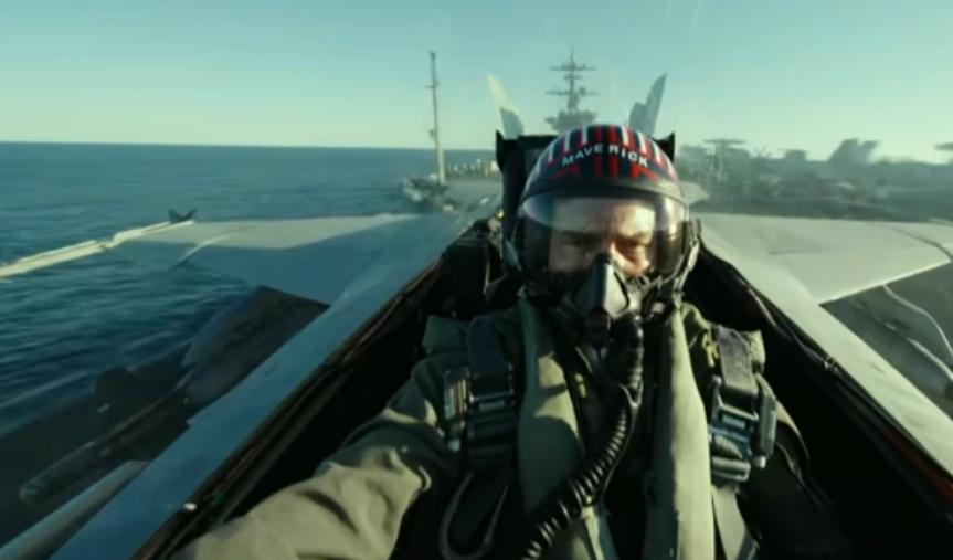 Νέα αναβολή για το σίκουελ του «Top Gun»
