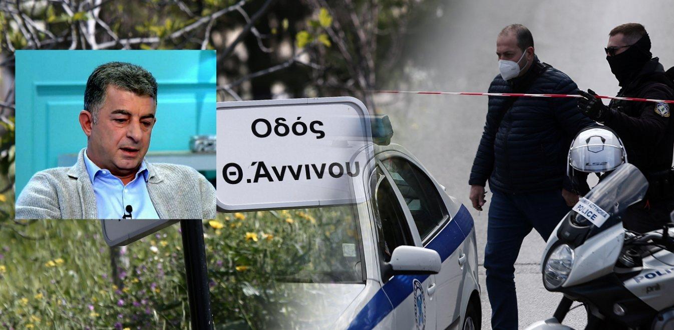 Γιώργος Καραϊβάζ: Τα βίντεο και οι «εισαγόμενοι» δολοφόνοι – Πού στρέφονται οι έρευνες