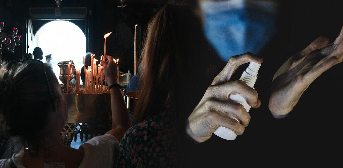 Πάσχα: Πώς θα γιορταστεί εφέτος σε Εκκλησίες και σπίτια – Το ωράριο κυκλοφορίας και οι απαγορεύσεις