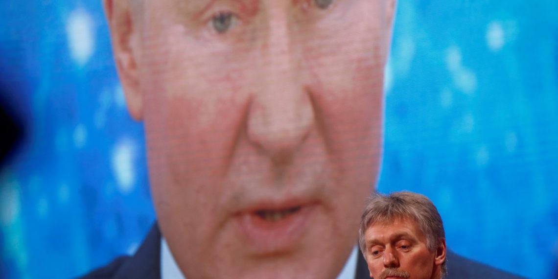Ρωσία: Προετοιμάζεται για τα «χειρότερα» λόγω των σκληρών αμερικανικών κυρώσεων
