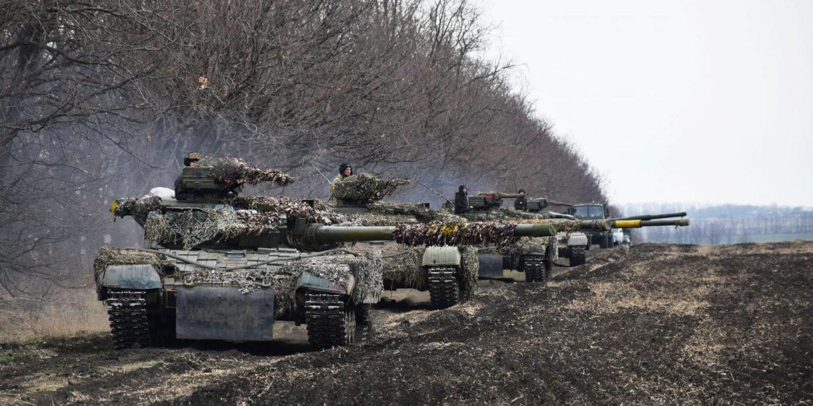 Λήξη συναγερμού; Ο ρωσικός στρατός αποσύρεται από τα σύνορα με την Ουκρανία