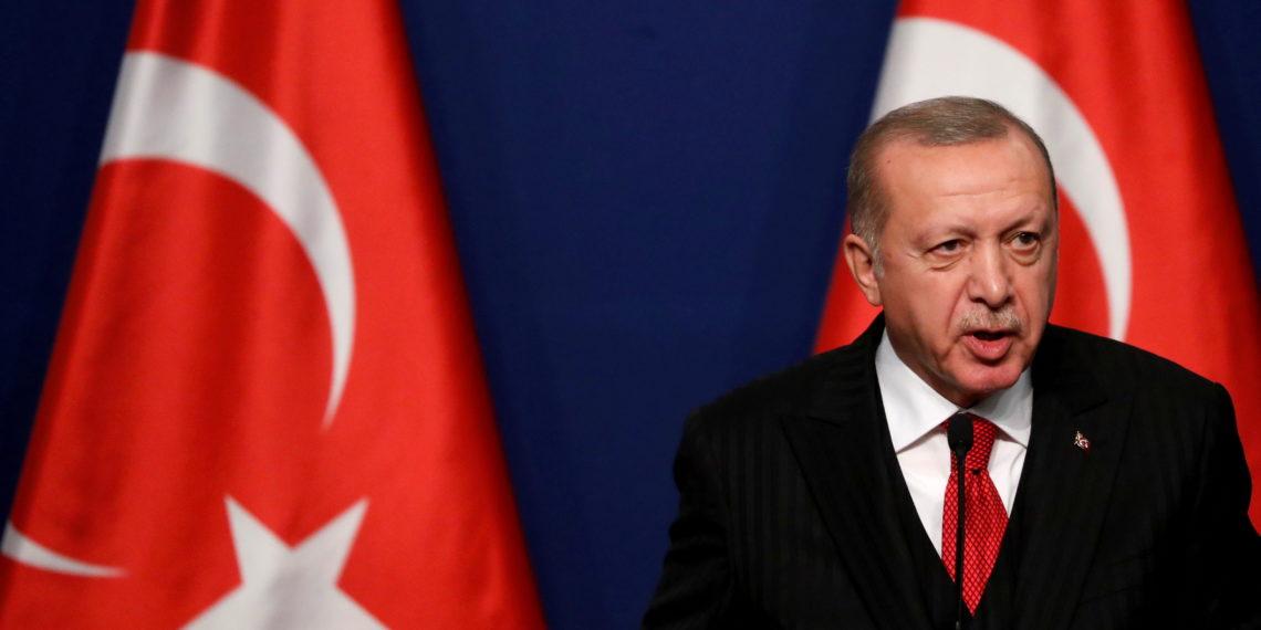 Ερντογάν: Χαρακτήρισε «αβάσιμη» τη δήλωση Μπάιντεν για τη γενοκτονία των Αρμενίων