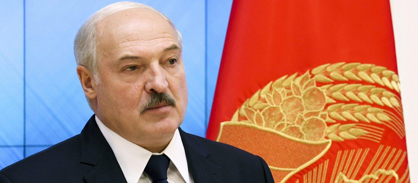 Λευκορωσία: Συλλήψεις για οργάνωση δολοφονίας του A.Λουκασένκο από τις ΗΠΑ - Απέλαση 20 Τσέχων από την Μόσχα