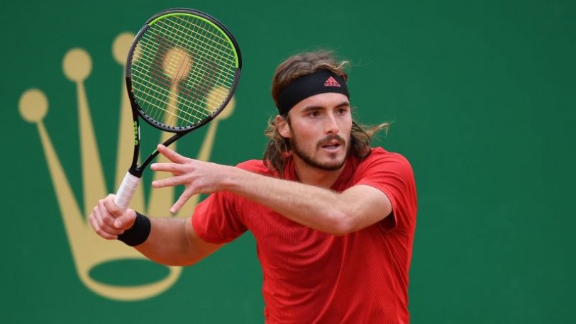"Barcelona Open: Σε λίγο … μεσημέρι της Πέμπτης η ""μάχη"" Τσιτσιπά – Ντε Μινόρ"