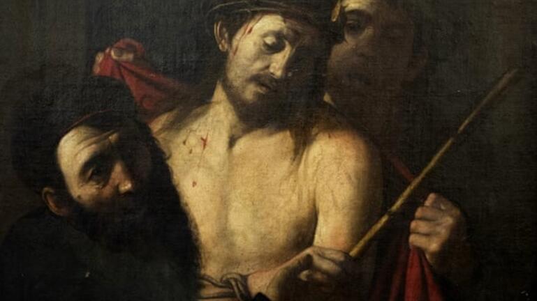 Στο φως αυθεντικός πίνακας του Καραβάτζο – Οι ιδιοκτήτες δεν είχαν ιδέα για την αξία του