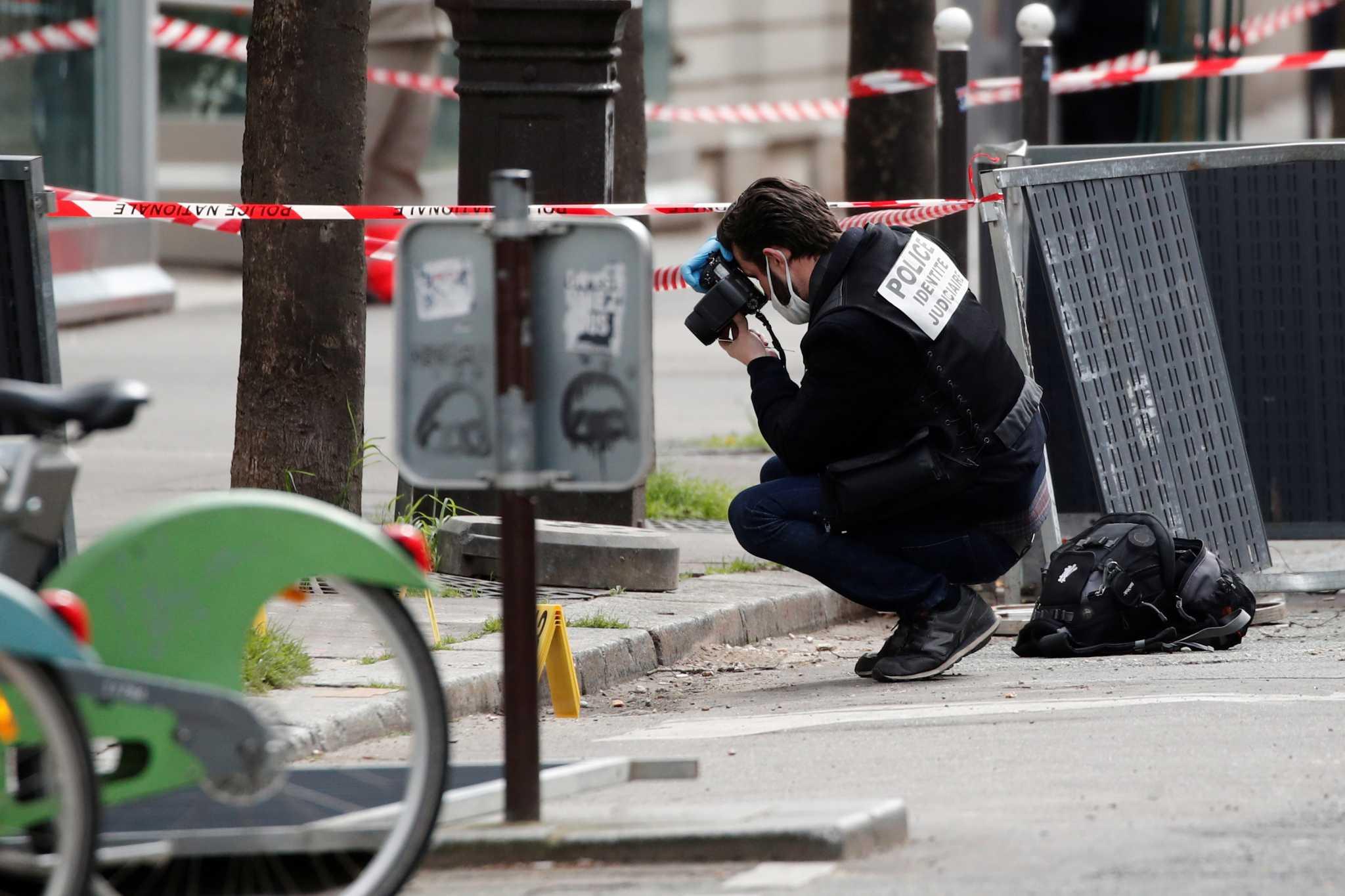 Νέος συναγερμός στη Γαλλία: Πυροβόλησαν κοριτσάκι
