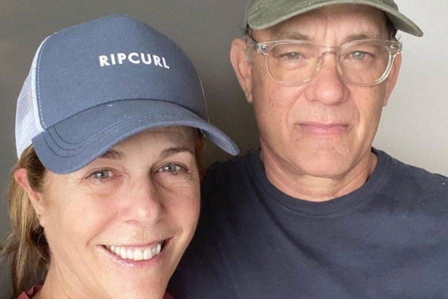 Τομ Χανκς – Ρίτα Γουίλσον: Σοκαριστική καταγγελία για τον γιο τους