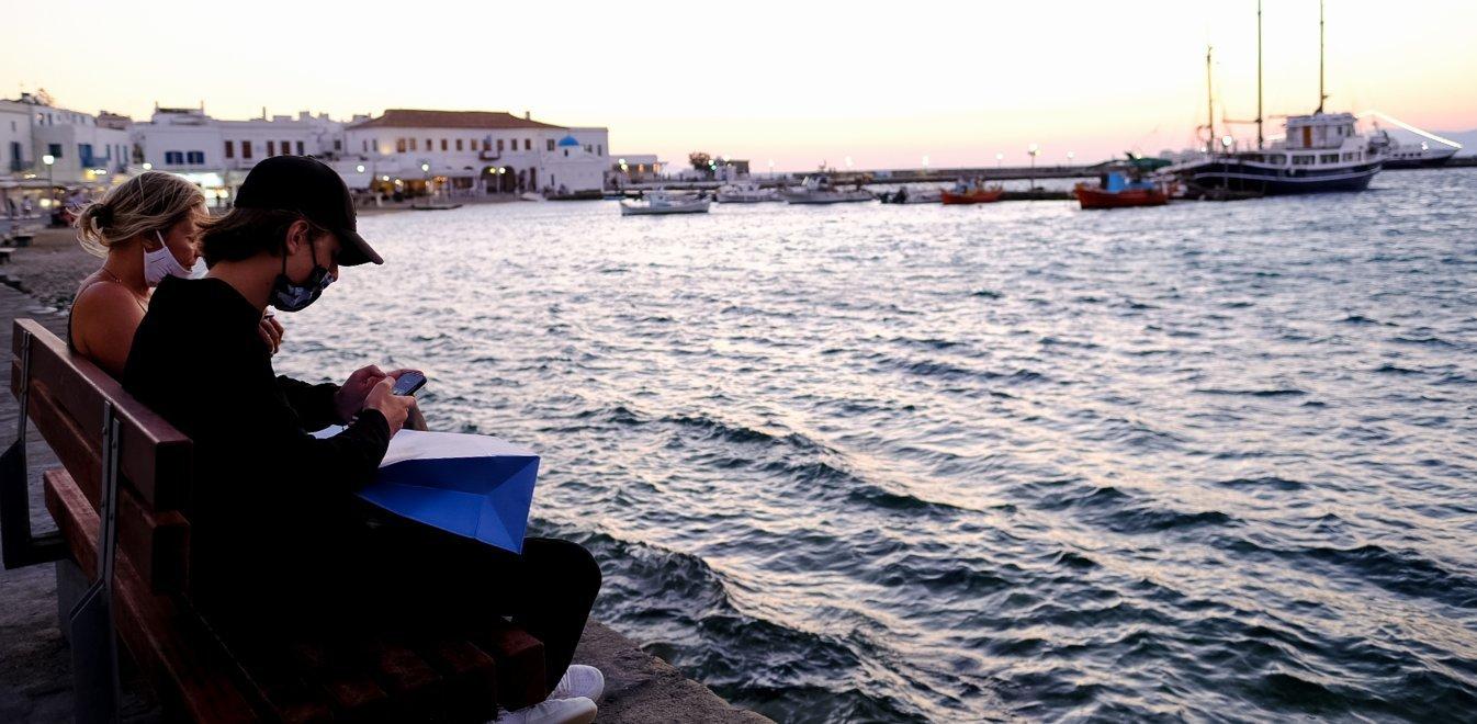 Κορονοϊός: Τα 10 βήματα που οδηγούν μέχρι την έξοδο στο καλοκαίρι