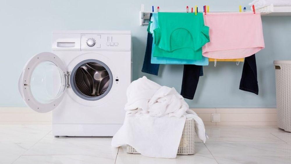 Να τι φταίει αν το πλυντήριό σου δεν καθαρίζει καλά τα ρούχα