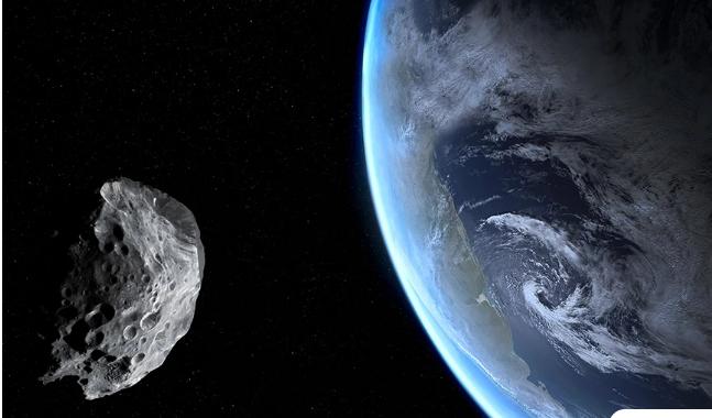 ΑΠΘ για τον αστεροειδή «Apophis»: Δεν είναι επικίνδυνος για τη Γη
