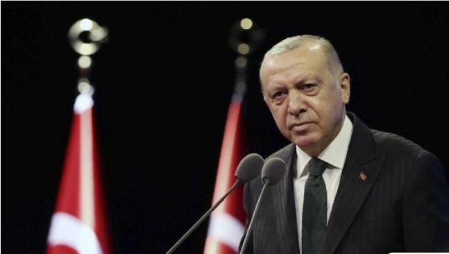 Νέες προκλήσεις και απειλές Ερντογάν: Αν χρειαστεί θα επέμβουμε στην Κύπρο