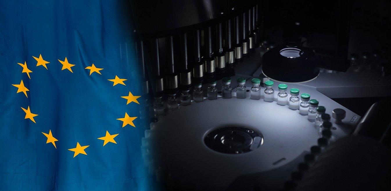 Εμβόλια: Η Ευρωπαϊκή Ενωση κινείται νομικά κατά της AstraZeneca