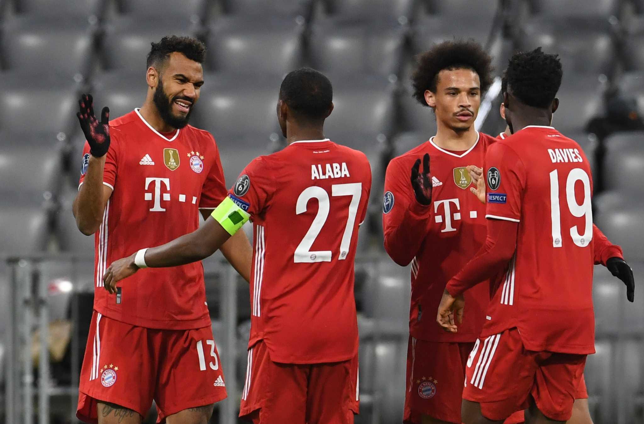 Η Μπάγερν Μονάχου κόντρα στην European Super League