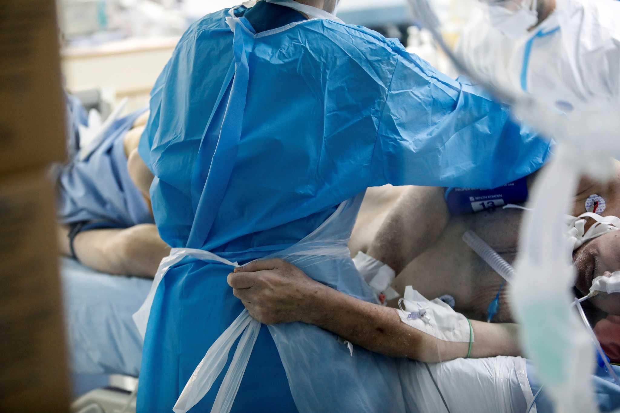 Κατερίνη: Γιατρός πέθανε μετά τη 2η δόση του εμβολίου της Pfizer