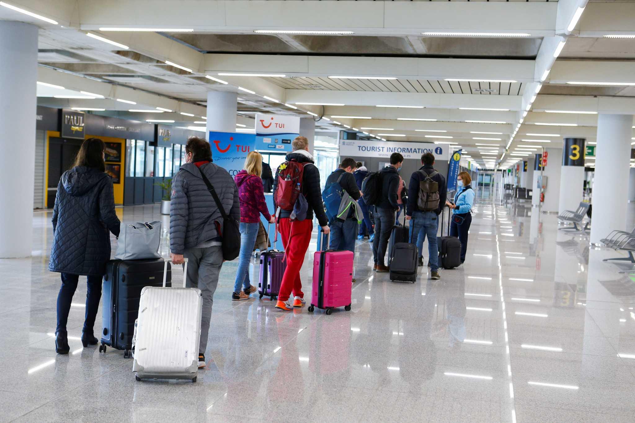 Δανία: Χαλαρώνουν οι περιορισμοί για τα ταξίδια στο εξωτερικό – Στόχος οι μετακινήσεις χωρίς καραντίνα