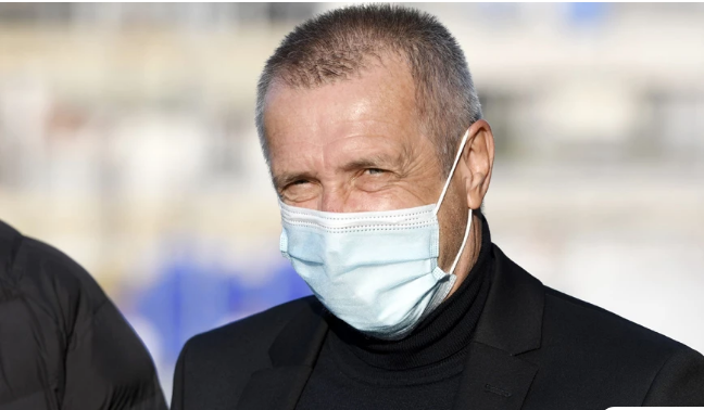 «Κορυφαίος Έλληνας προπονητής για την Εθνική – Τεχνικός Διευθυντής ο Νιόπλιας»