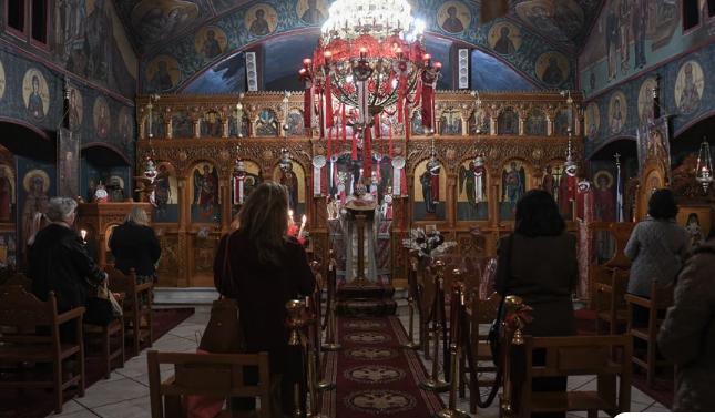 Μητροπολίτης Ιγνάτιος: Θέλουμε περισσότερα άτομα στους ναούς – Πώς θα γίνει η Ανάσταση