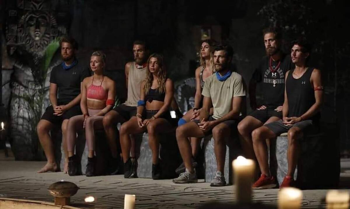 Survivor Spoiler 5/4: Το πήρε πάνω του ο Ατζούν. Κλάμα με τις νέες ομάδες…