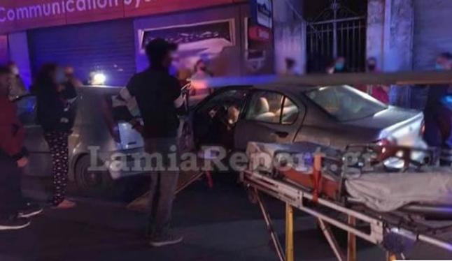 Λαμία: Ραγίζει καρδιές ο άνδρας της 36χρονης μητέρας που «έσβησε» στο τιμόνι με τα παιδιά της μέσα στο αμάξι