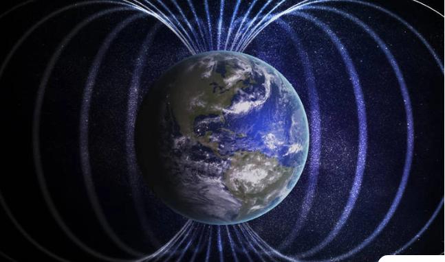 Η λάβα από την Πομπηία και αρχαιοελληνικά αγγεία αποκαλύπτουν μεταβολές του μαγνητικού πεδίου της Γης