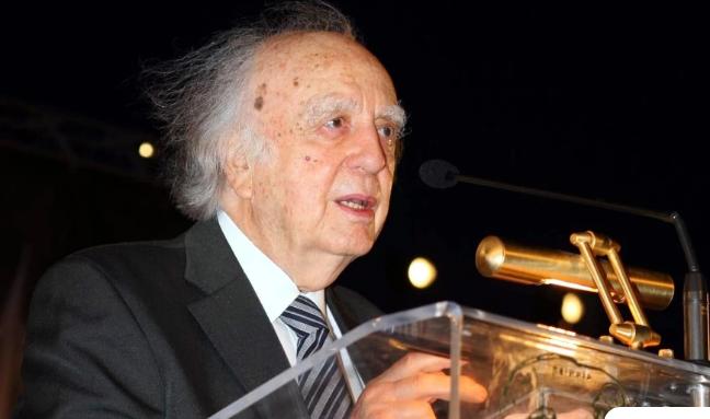Πέθανε σε ηλικία 101 ο Βάσος Λυσσαρίδης – Είχε ενεργό συμμετοχή στους αγώνες της ένωσης της Κύπρου με την Ελλάδα