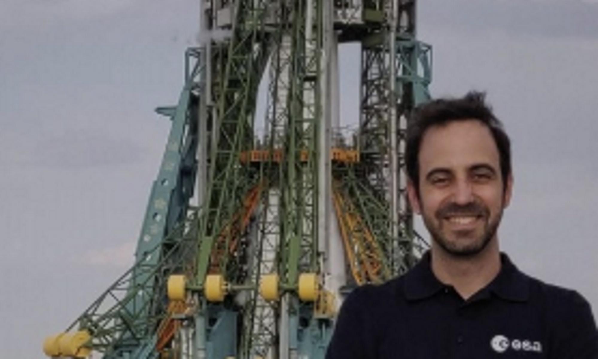 «Έτσι θα φτάσουμε στον πλανήτη Άρη» αποκαλύπτει ο Έλληνας γιατρός της διαστημικής αποστολής (pics)
