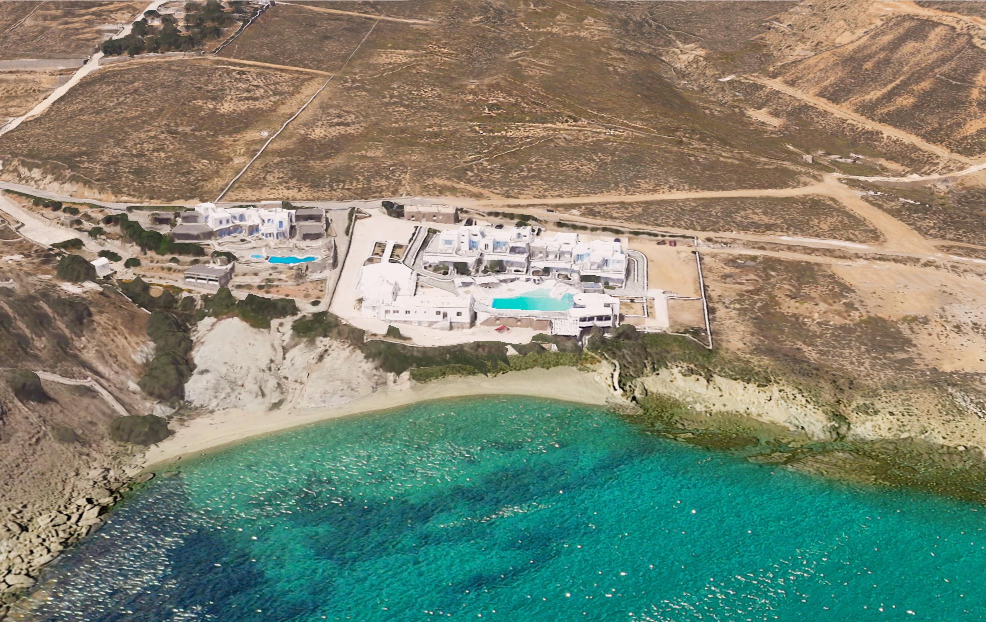 Όμιλος Grecotel: Ολοκληρώθηκε η εξαγορά 5 ξενοδοχείων