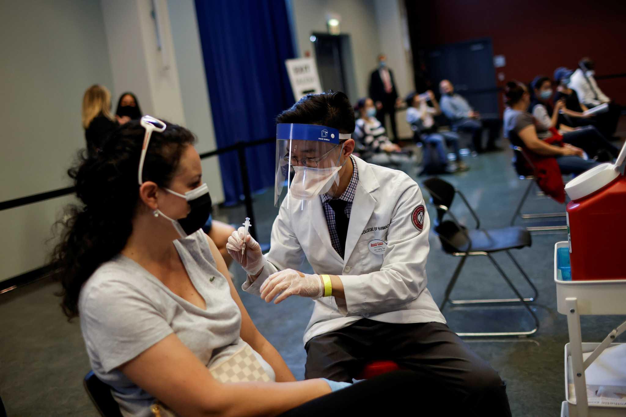 Εμβόλιο Johnson & Johnson: Ατάραχη η Ευρώπη – Κανονικά οι εμβολιασμοί