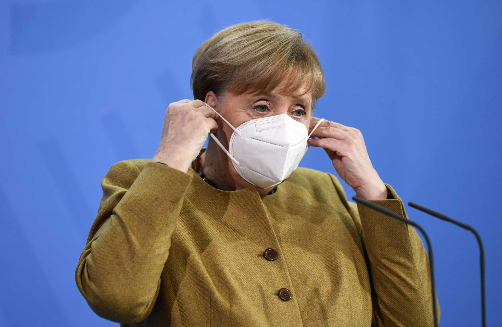 Δημοσκόπηση: Αυτόν θέλουν οι Γερμανοί για αντικαταστάτη της Μέρκελ στην Καγκελαρία