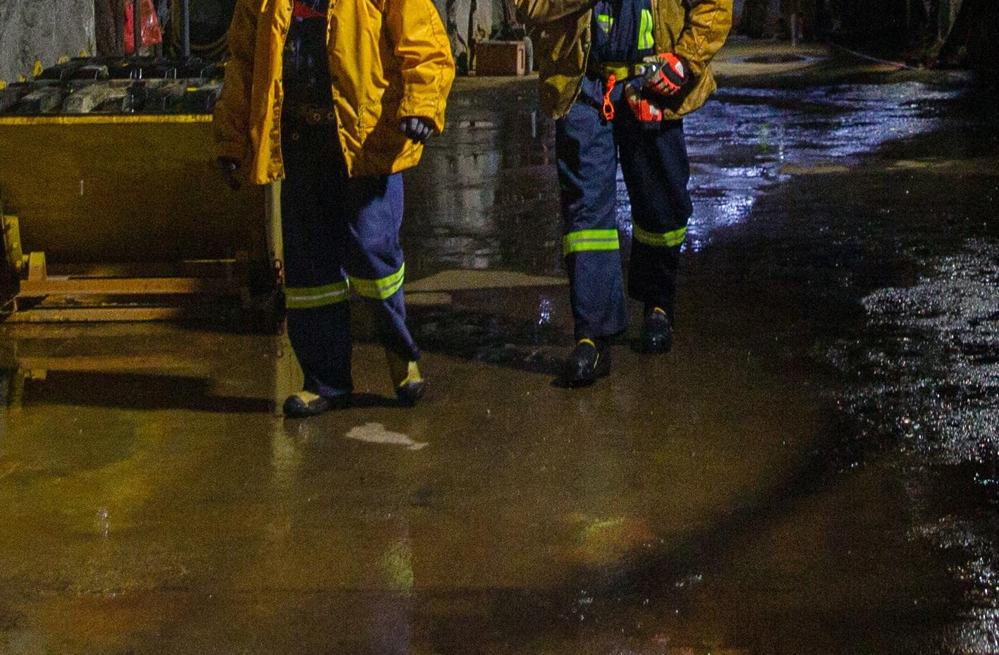Τραγικό φινάλε: Ανασύρθηκαν τα πτώματα 11 εργαζόμενων στο χρυσωρυχείο της Κολομβίας που είχαν παγιδευτεί τον Μάρτιο