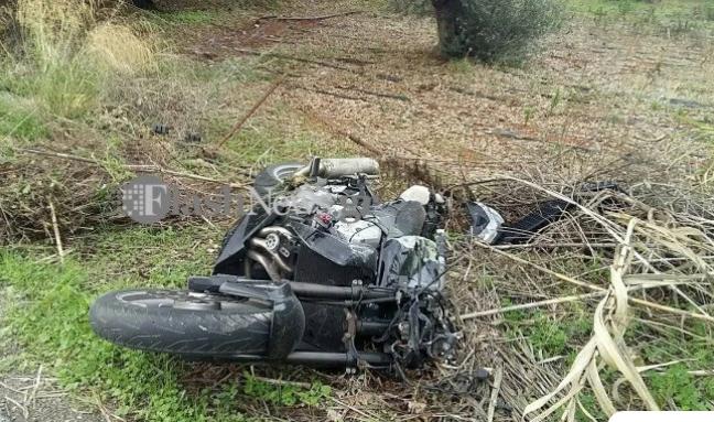Κρήτη: Νέα στοιχεία για το τροχαίο στο Μπαλί – Πώς έμεινε αβοήθητη για μέρες δίπλα στο νεκρό σύζυγό της
